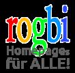 Rogbi - Homepages f�r ALLE!